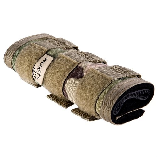 HTP Suppressor Cover Multicam 6""