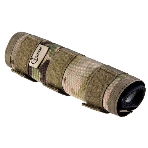 HTP Suppressor Cover Multicam 7.5""
