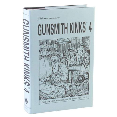 Books > Gunsmith Kinks Books - Preview 1
