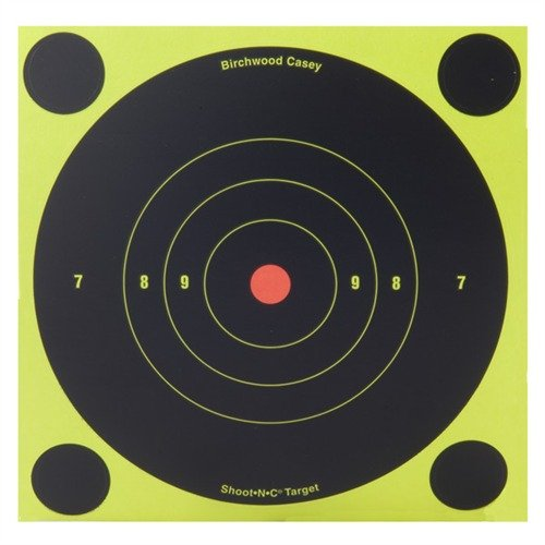 Targets & Accessories > Paper Targets - Preview 1