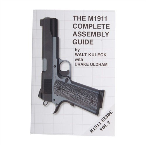 Books > Handgun Gunsmithing Books - Preview 0