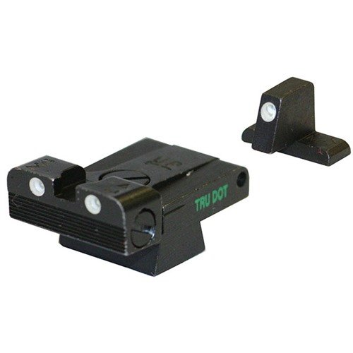 MEPROLIGHT HK TRU-DOT® NIGHT SIGHT SET Adjustable Sight