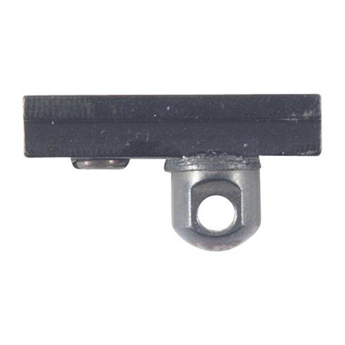 "#6A Bipod Adapter for Rails 5/16"" Wide"