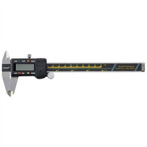 Measuring Tools > Calipers - Preview 1