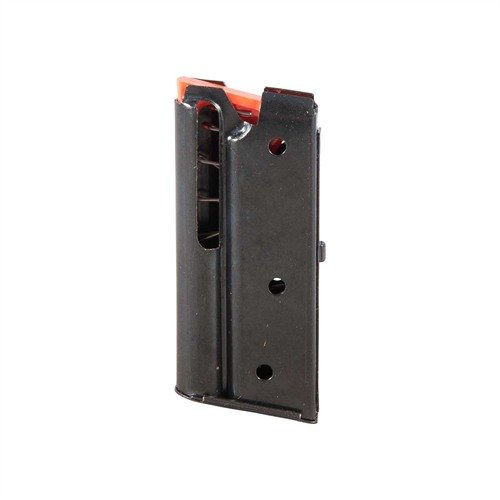 Marlin 25N/70 Magazine 22lr 7rd Steel Black