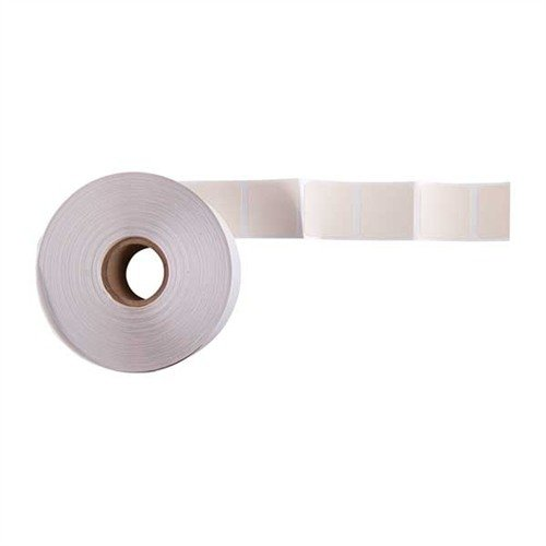 "1"" Sq. Buff Pasters, per roll"