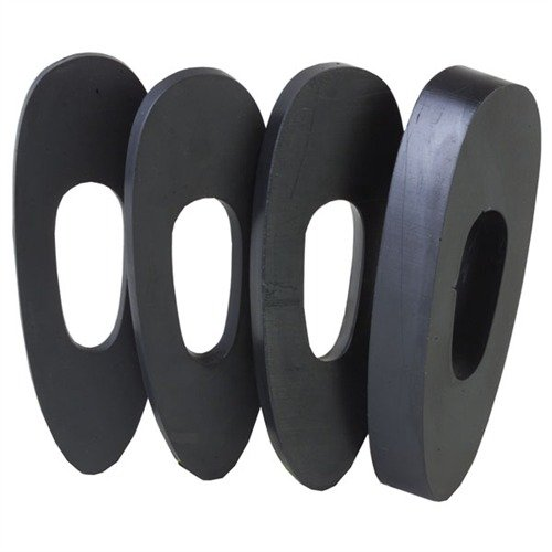 Rifle Spacer 5 16 Quot Spacer Black Rubber Brownells Uk