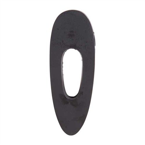 "5/16"" Spacer Black Rubber"