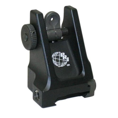 Fixed Rear Sight Rail Mount