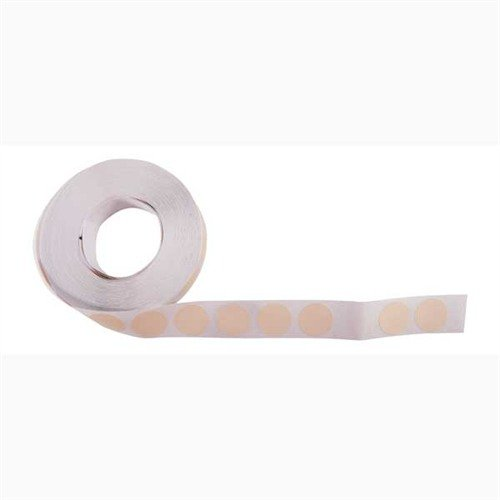 Sinclair Target Pasters - 3/4 inch 1000 ct, Buff
