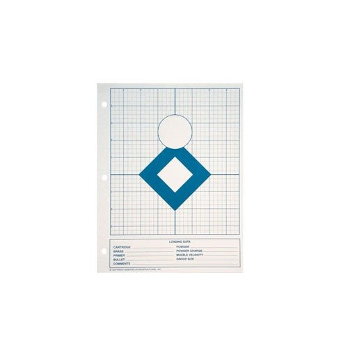 Targets & Accessories > Paper Targets - Preview 0