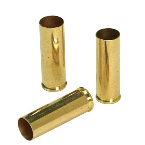 44 Remington Mag Brass 100/Bag