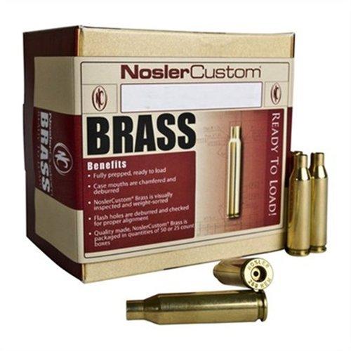 280 Remington Brass 50/Box