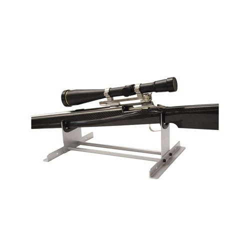 Cleaning Cradle #4 Large Benchrest rifle