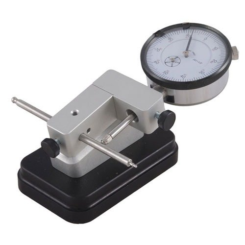 Case Neck Sorting Tool with Dial Indicator