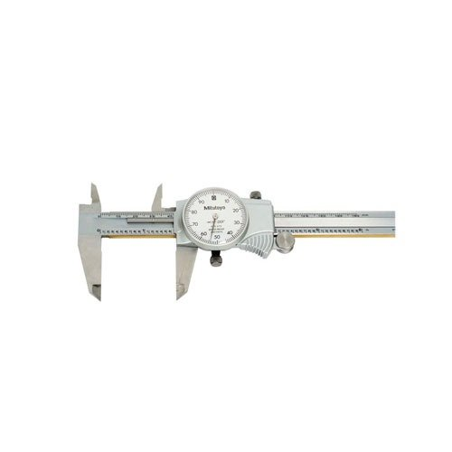 "0-6"" Dial Calipers"