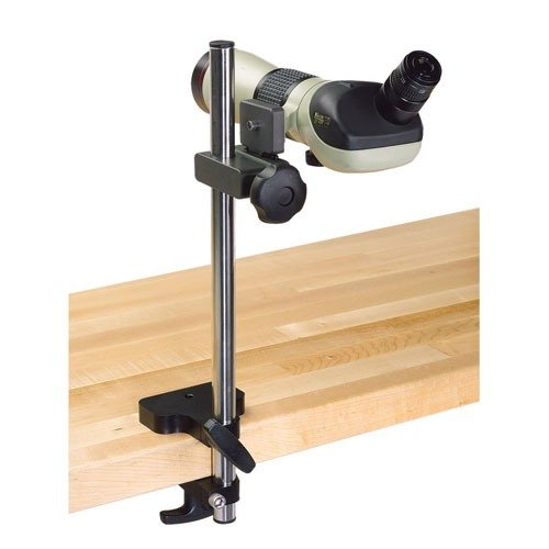 Spotting Scope Bench Mount Stand