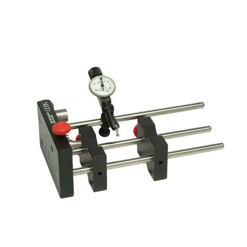 Measuring Amp Gauging Tools : Concentricity gauges brownells uk