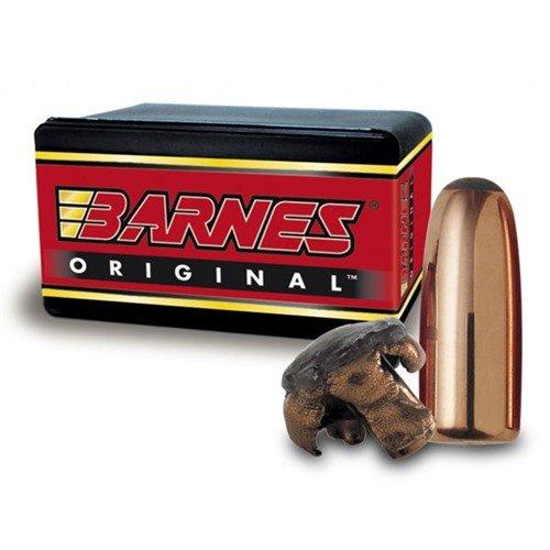 BARNES BULLETS BARNES ORIGINALS™ BULLETS 458 Caliber (0 ...
