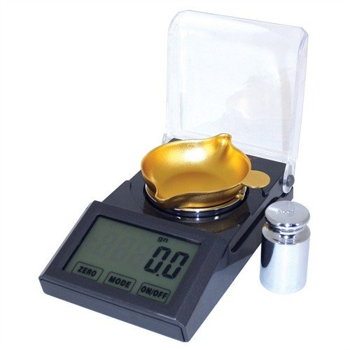 Micro-Touch 1500 Electronic Scale - 230V