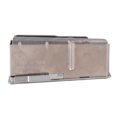Remington 700 Magazine 30-06 Springfield 4rd Stainless Steel
