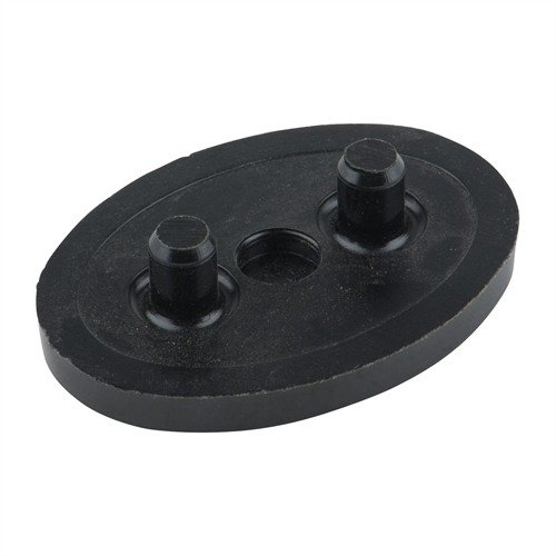 552 Grip Cap Black Plastic