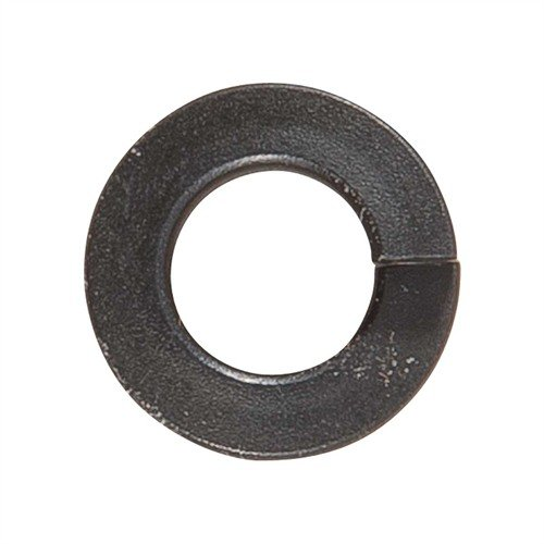 552 Stock Bolt Lock Washer Unfinshed Steel