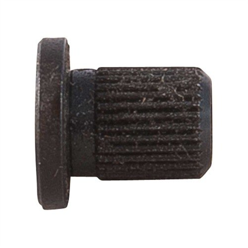 42665 Sling Swivel Escutcheon Black Polymer