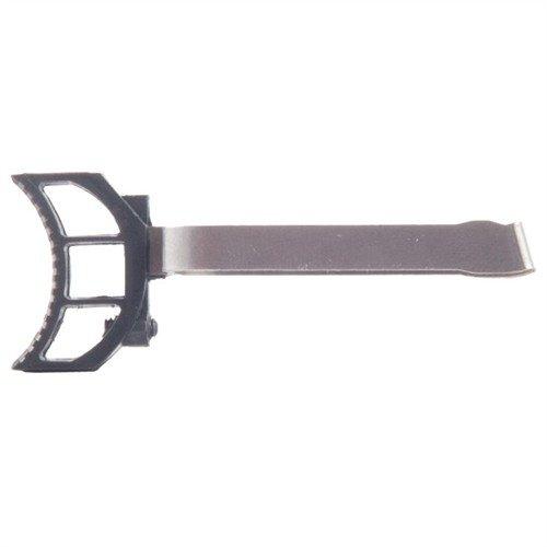 LONG CURVED TRIGGER FOR 2011 FRAME Black Long Curved Trigger for STI ...