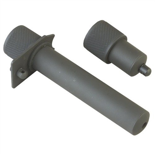 Remington 870/1100/11-87 Ext Mag Tube, Mag Cap QD Stud, 1 Rd