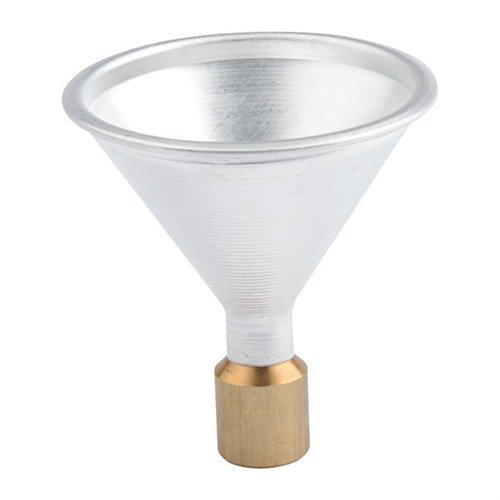 Aluminum Powder Funnel, .44 Caliber