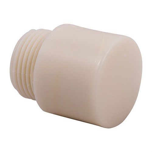 "1-1/4"" Nylon Hammer Head"