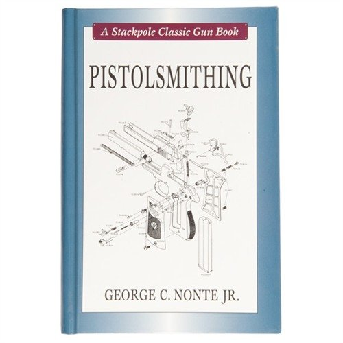 Books > Handgun Gunsmithing Books - Preview 1