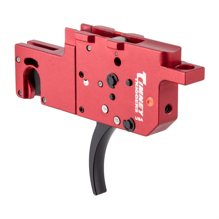 TIMNEY TRIGGERS Ruger Precision Rifle 2 Stage Trigger