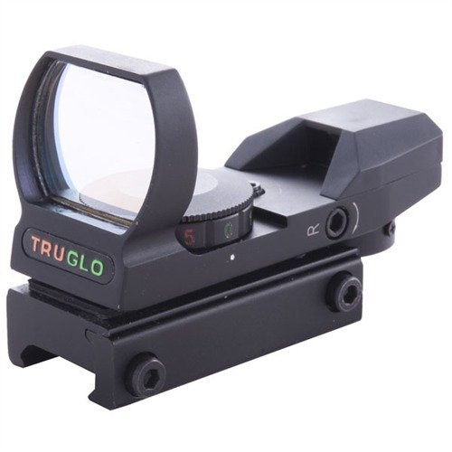 Electronic Sights > Reflex Sights - Preview 1