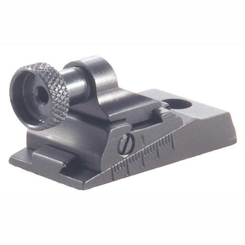 Marlin 336 Adjustable Peep WGRS Receiver Rear Sight Black