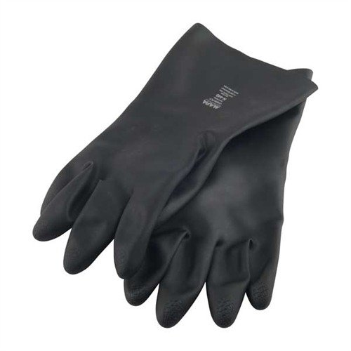 Size 11, 30ML Neoprene Gloves, Pair