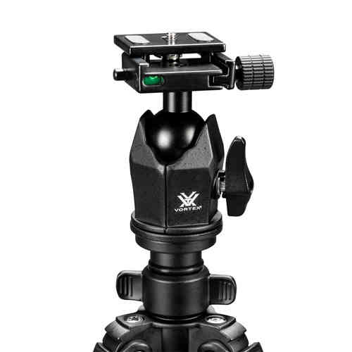 Ridgeview Tripod Kit (Ball Head)